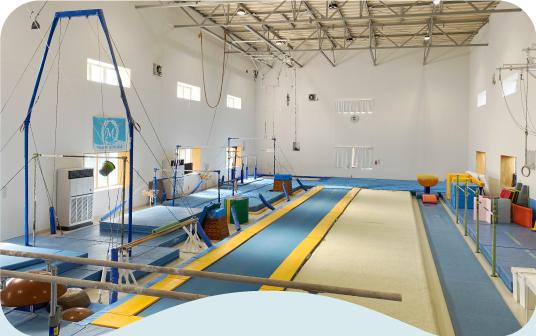 短期教室 武蔵新城gym